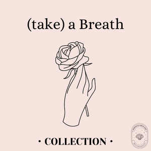 TAKE A BREATH - LOOKBOOK