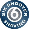 Six Shooter Shaving