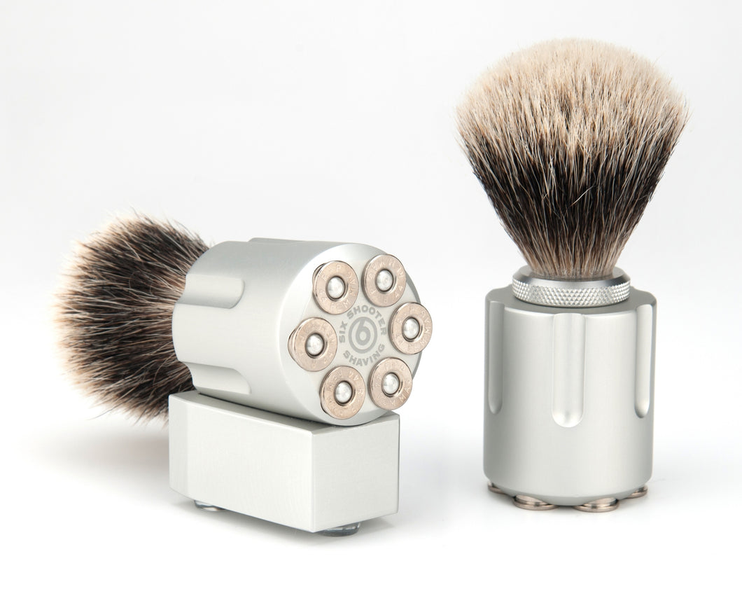 .44 Revolver Shave Brush - Special