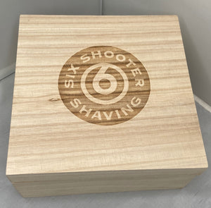 Shaving Gift Set - Outlaw - Six Shooter Shaving