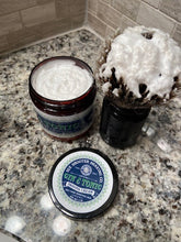 Shaving Cream - Gin & Tonic - Six Shooter Shaving
