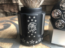 """Freedom"" - .38 Revolver Shave Brush"