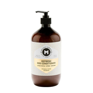 Refresh Dog Conditioner - The Dog Groomer