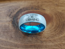 Load image into Gallery viewer, Themed Ceramic Ring