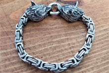 Load image into Gallery viewer, Viking Bracelet