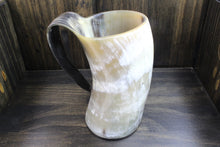 Load image into Gallery viewer, Drinking Horn mug