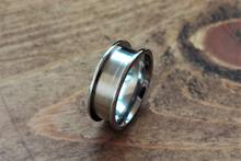 Titanium Custom Ring Design 6mm - 8mm