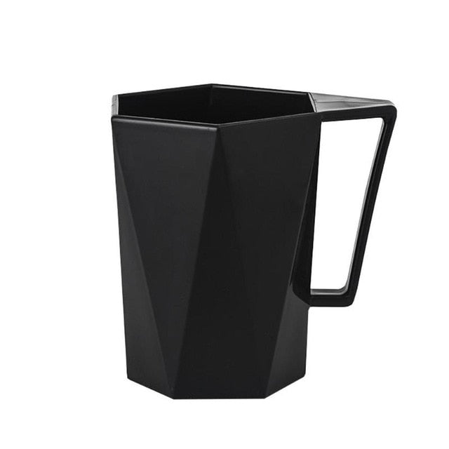 TISRO Creative Geometric Mouthwash Cup Wash Cup|Eco Earth Better Life