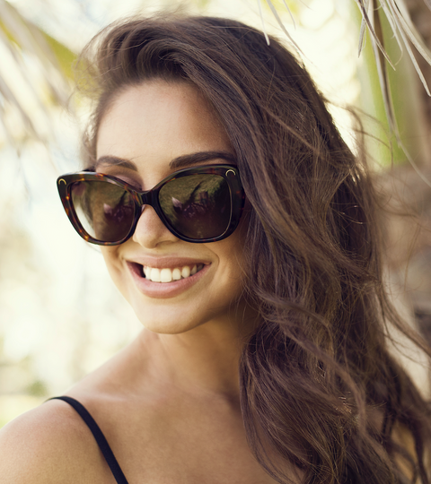 CHOOSING THE BEST SUNGLASSES FOR YOUR FACE SHAPE