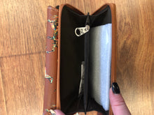Leather Horse Wallet