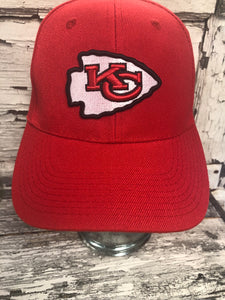 KC Chiefs Hat
