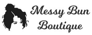 Paisley Raye Messy Bun Boutique