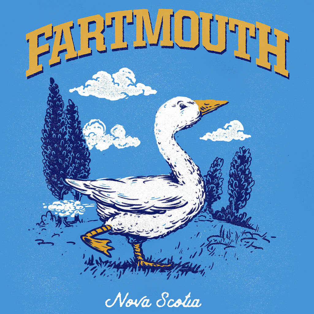 Fartmouth - Online Only!