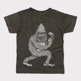 Fightin' Yeti - Youth Sizes
