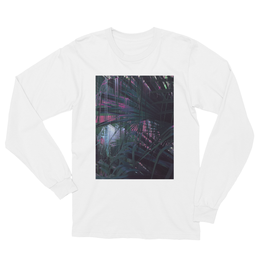 """Pink Shift"" L/S T-Shirt"