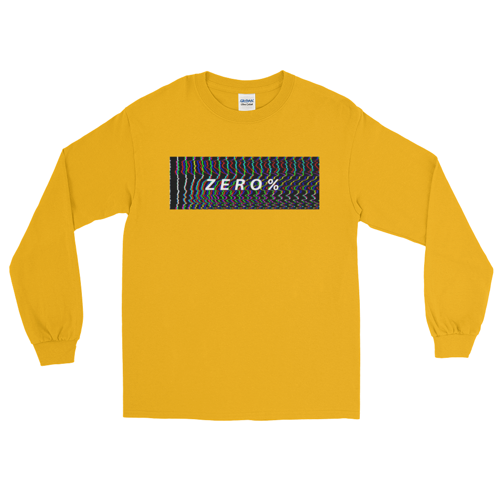 """Rare Shift"" L/S T-Shirt"