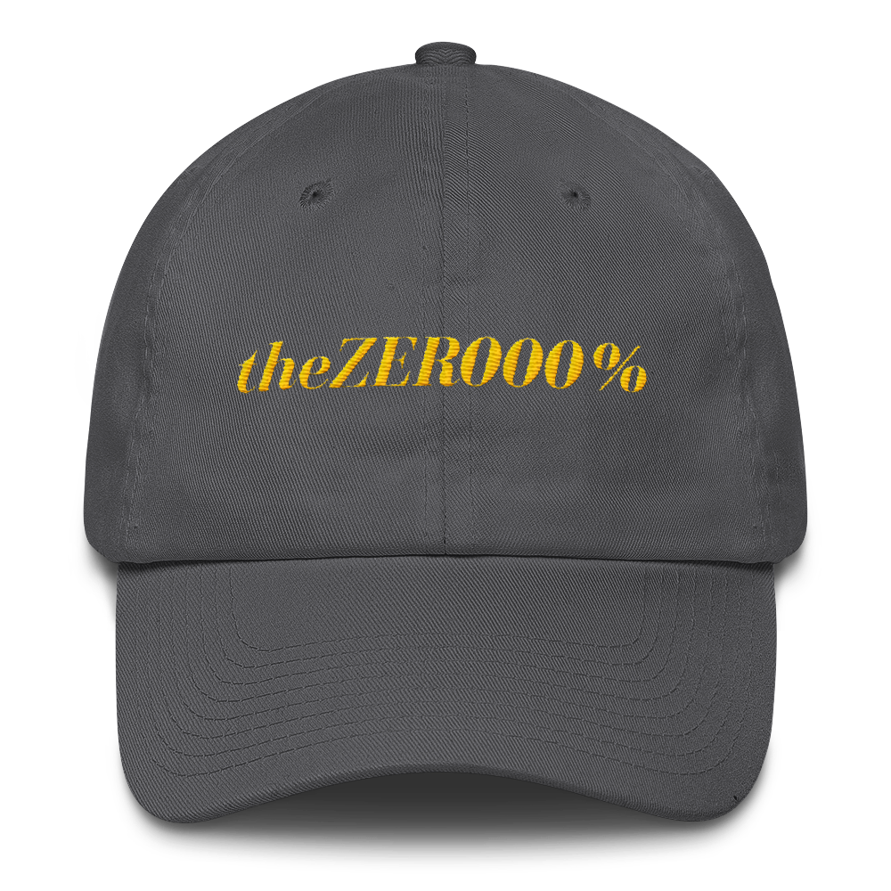 The Zero Percent Hat