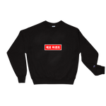 Korean Logo Sweatshirt