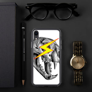 I CAN SEE THE FUTURE iPhone Case