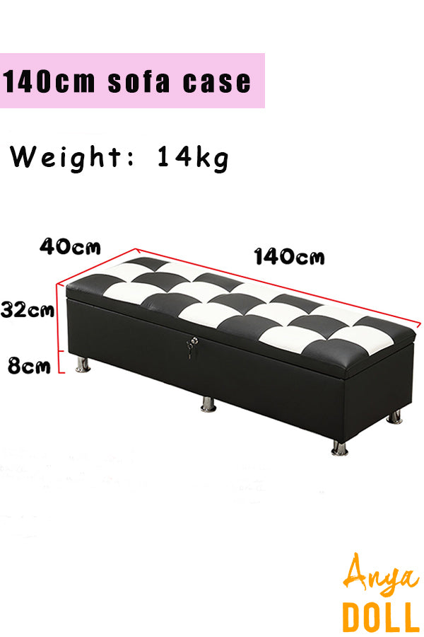 Sofa Storage (Anya doll less then 155cm)