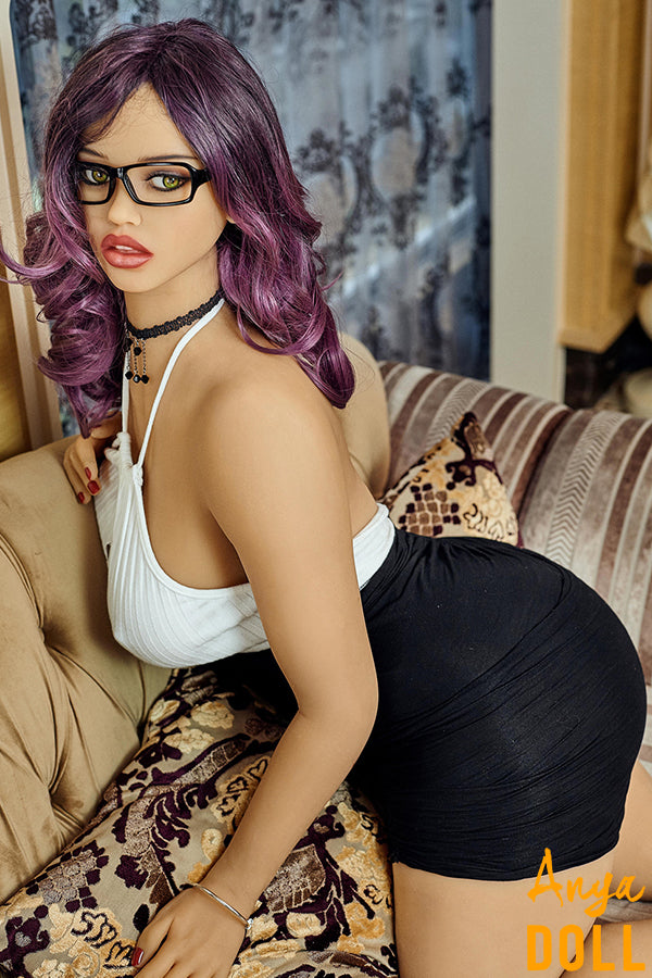 156cm BBW Sex Doll Big Ass Emma