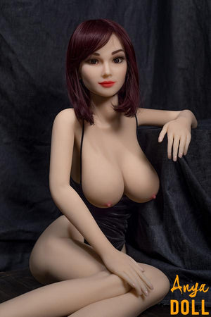 157cm Big Breast Sex Doll H-Cup Love Dolls