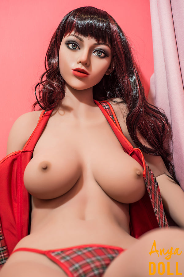 160cm Lifesize Full Sex Doll Big Ass Eileen