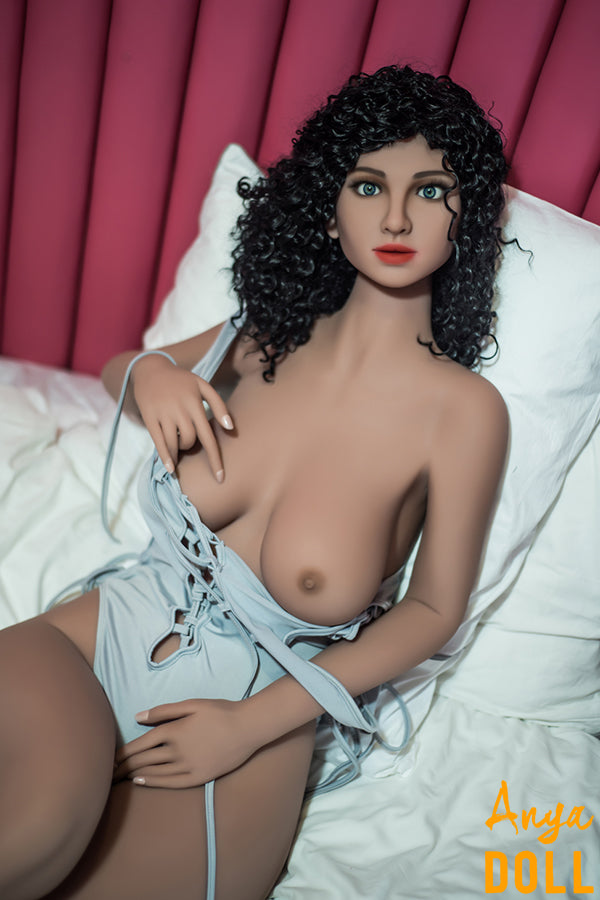 160cm Realistic Big Fat Ass Sex Doll Lora