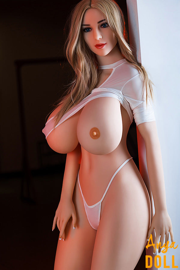 170cm N-Cup Sex Dolls Huge Boob Madeline