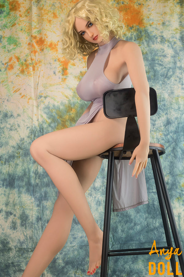 170cm TPE Sex Dolls With Breast Oral Functions Bonnie