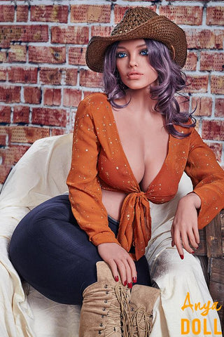 2019 Curvy Sex Doll Big Booty