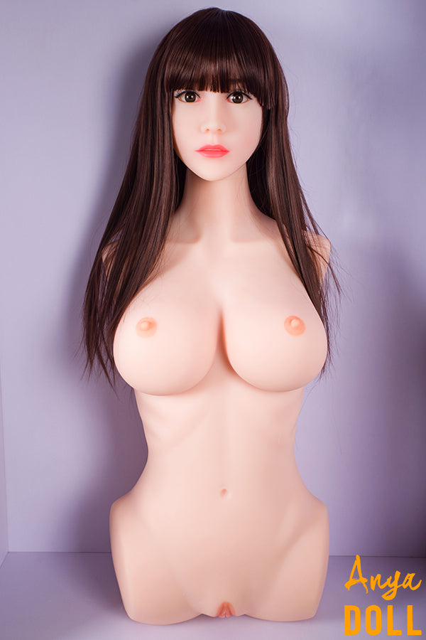"80cm (2ft7"") Torso For Sex D Cup"