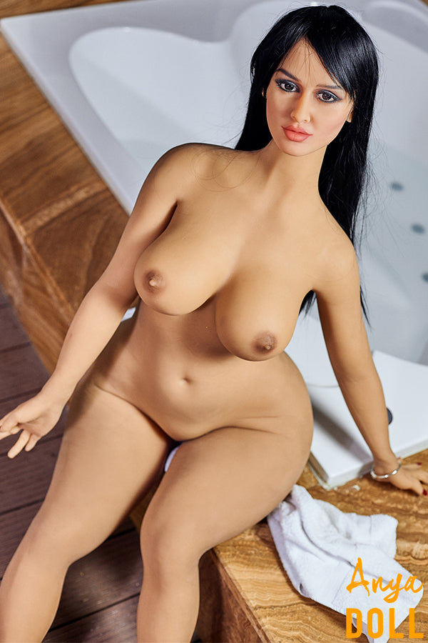 Thick Big Ass Sex Doll Olga