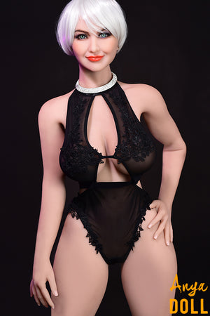 Slender Waist Big Boobs Sex Love Doll