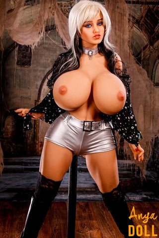 Biggest Tits Sex Doll