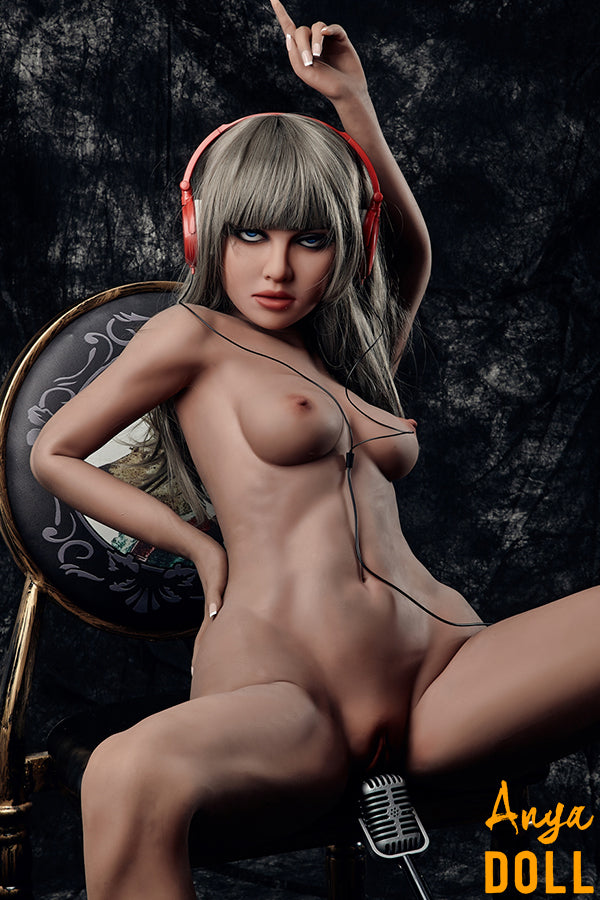 Cheap Full Size Sex Doll Vivien