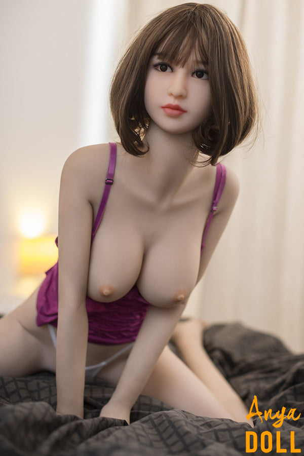 165cm D-Cup Chinese Sex Love Doll Mina