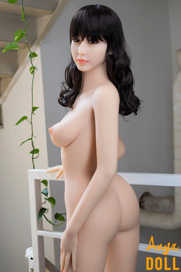 163cm C-Cup WM Chinese Sex Doll Eiko