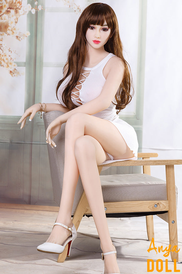 165cm E-Cup Mature Dorothy Sex Doll