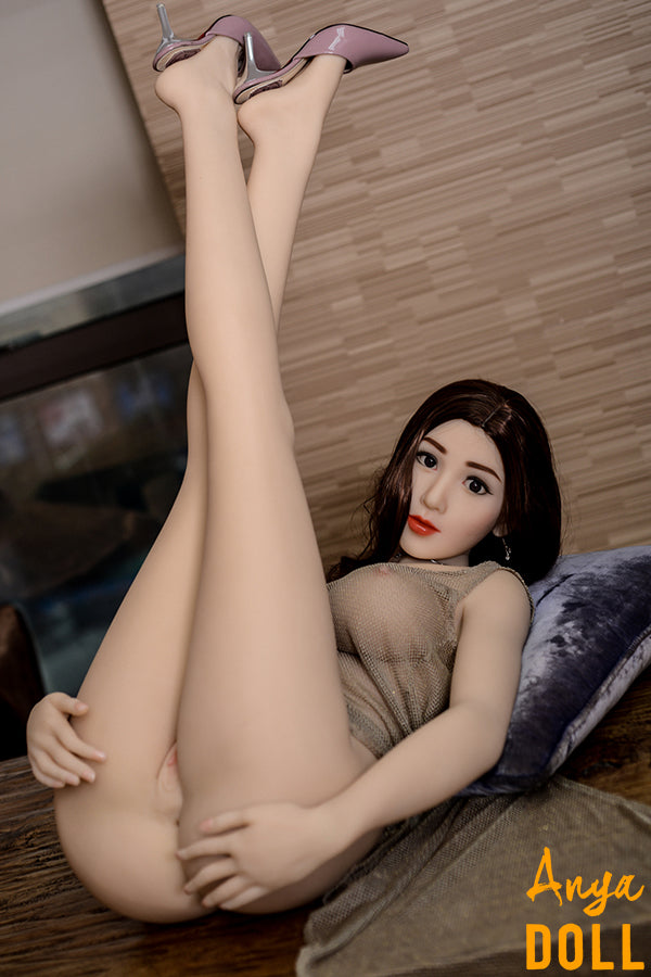 Full Silicone Sex Doll For Man Renee
