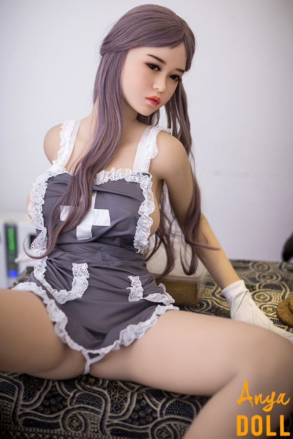 165cm D-Cup Japanese Love Sex Doll Mamiko
