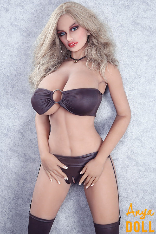 170cm Blonde Joanna Sex Doll