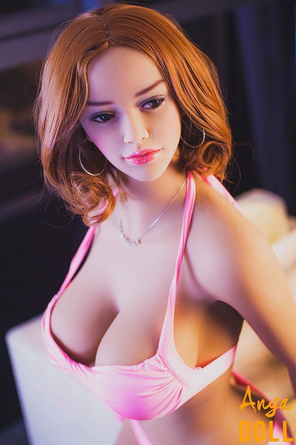 165cm Latina Mature Sex Doll Kitty