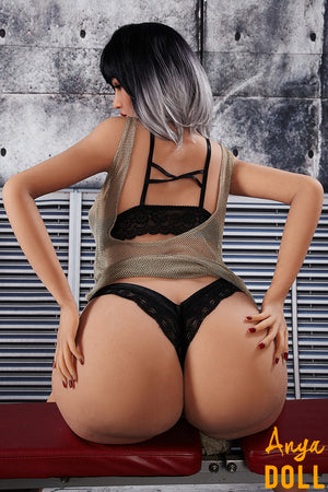 170cm Realistic Sex Doll Big Butt Yael