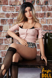 155cm Small Breast Sex Doll for Men