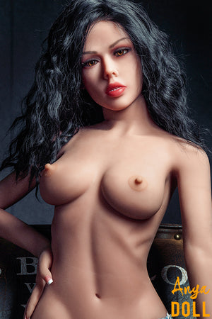 148cm Small Chest Sex Doll Carol