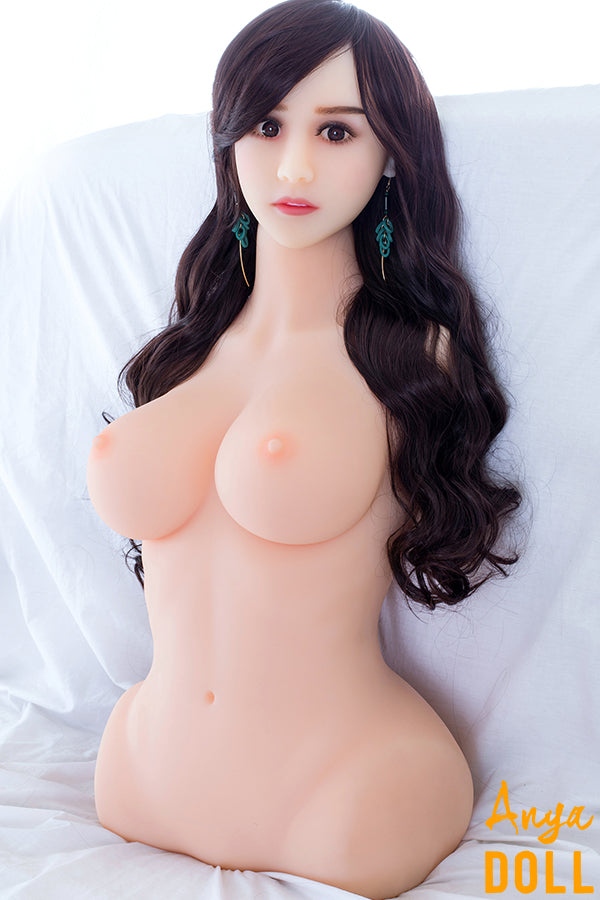 "80cm (2ft7"")  E-Cup Torso Love Doll Nako"