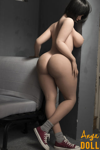 163cm Big Booty Shakira Sex Doll For Men