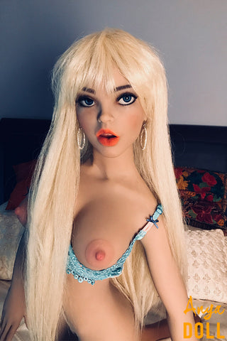 Full Size Real Sex Dolls European With Shrugging Shoulders - realistic sex dolls