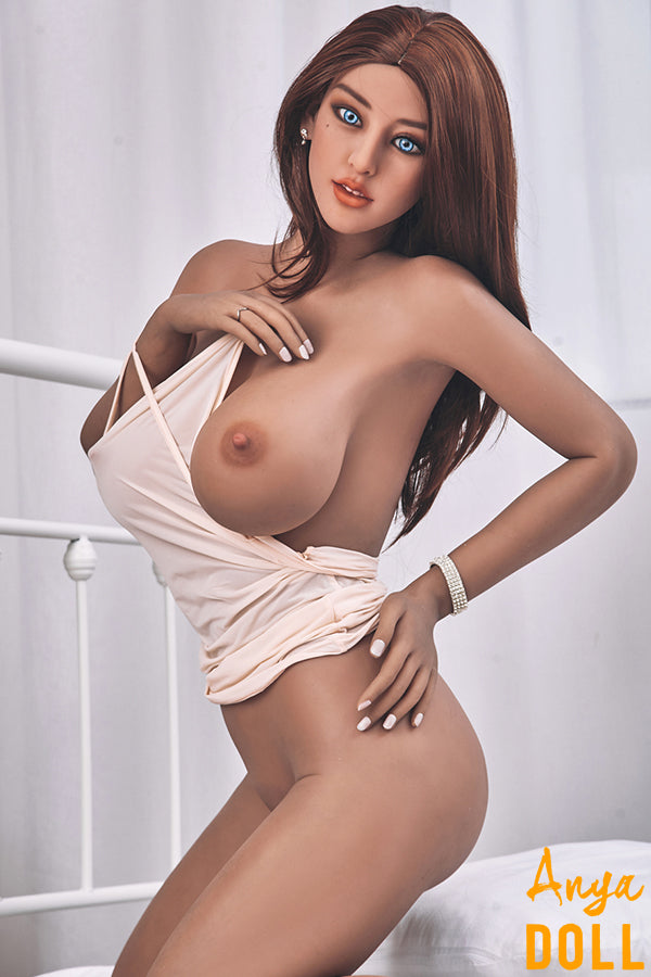 Silicone Real Sex Doll Big Boobs Cecelia